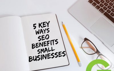5 Key Ways SEO Benefits Small Businesses