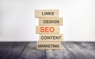 5 Top Tips for SEO