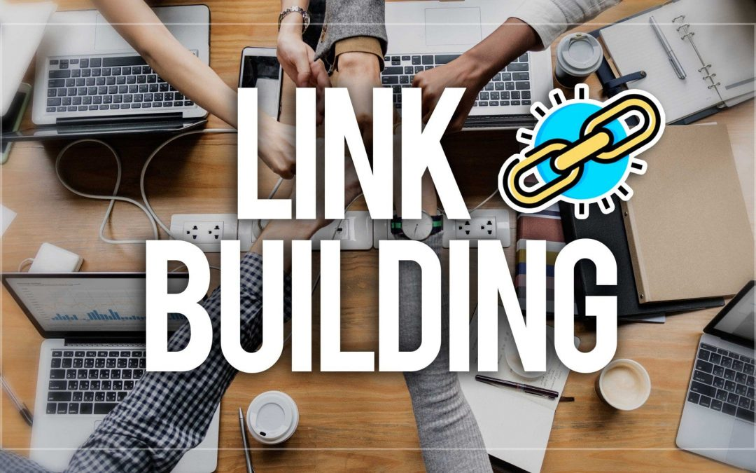 Link Up With Google; 10 Tips For Internal Linking