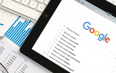 Featured Snippets; Put Your Best Foot Forward To Google